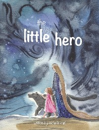 Cover The Little Hero