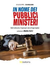 Cover In nome dei pubblici ministeri