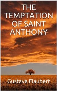 Cover The temptation of Saint Anthony
