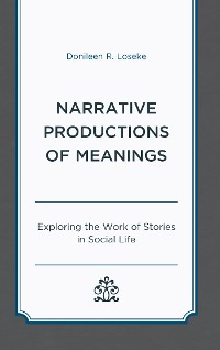 Cover Narrative Productions of Meanings