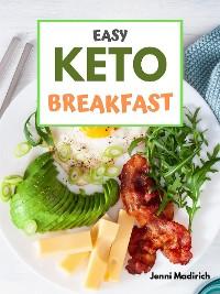 Cover Easy Keto Breakfast