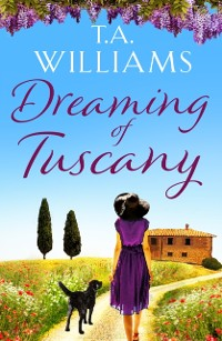 Cover Dreaming of Tuscany