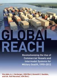 Cover Global Reach