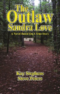 Cover The Outlaw Sandra Love