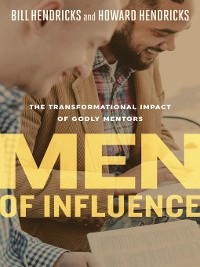 Cover Men of Influence