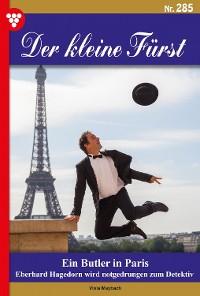 Cover Der kleine Fürst 285 – Adelsroman