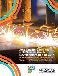 Cover Asia-Pacific Countries with Special Needs Development Report 2015