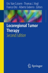 Cover Locoregional Tumor Therapy