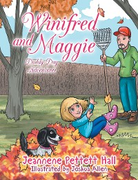 Cover Winifred and Maggie