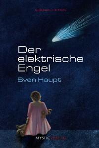 Cover Der elektrische Engel
