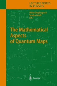 Cover Mathematical Aspects of Quantum Maps