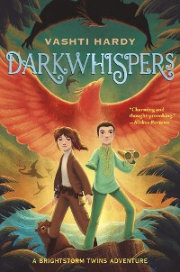 Cover Darkwhispers (Brightstorm)