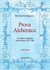 Cover Prova Alchemica