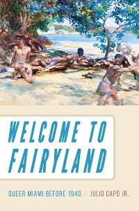 Cover Welcome to Fairyland