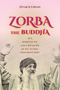 Cover Zorba the Buddha
