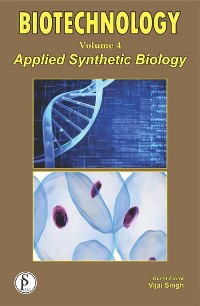 Cover Biotechnology (Applied Synthetic Biology)