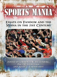 Cover Sports Mania