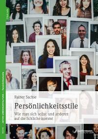 Cover Persönlichkeitsstile