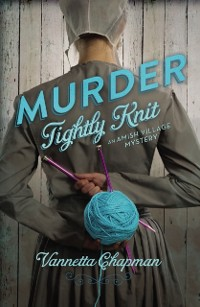 Cover Murder Tightly Knit