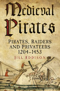 Cover Medieval Pirates