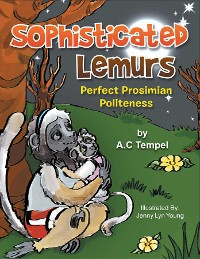 Cover Sophisticated Lemurs