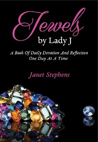 Cover Jewels by Lady J