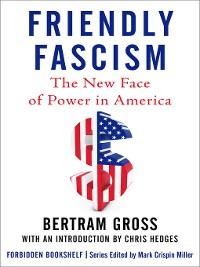 Cover Friendly Fascism