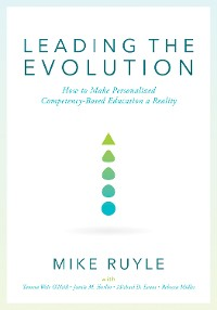 Cover Leading the Evolution