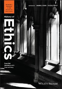 Cover History of Ethics