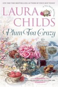 Cover Plum Tea Crazy
