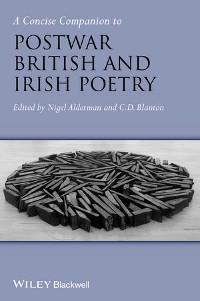 Cover A Concise Companion to Postwar British and Irish Poetry
