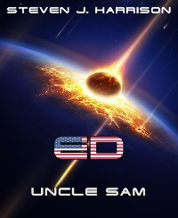 Cover ED - Uncle Sam