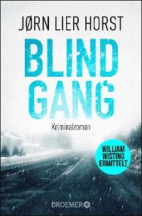 Cover Blindgang