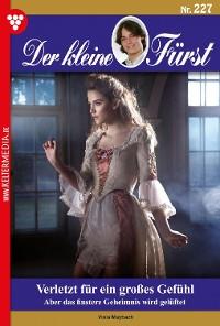 Cover Der kleine Fürst 227 – Adelsroman