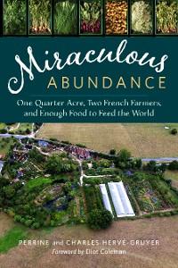 Cover Miraculous Abundance