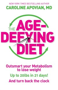 Cover Age-Defying Diet