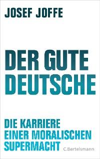 Cover Der gute Deutsche