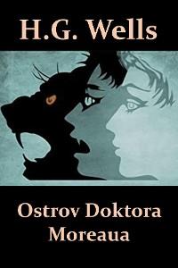 Cover Ostrov Doktora Moreaua
