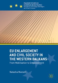 Cover EU Enlargement and Civil Society in the Western Balkans