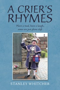 Cover A Crier's Rhymes