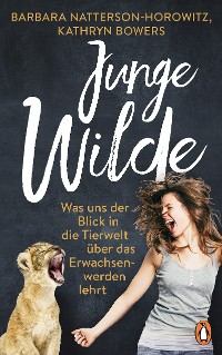 Cover Junge Wilde