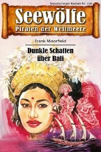 Cover Seewölfe - Piraten der Weltmeere 726