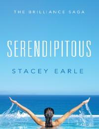 Cover Serendipitous: The Brilliance Saga