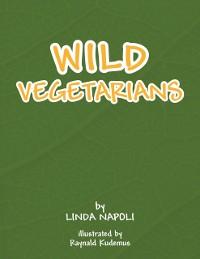 Cover Wild Vegetarians