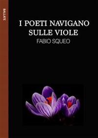 Cover I poeti navigano sulle viole