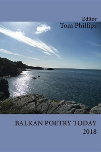 Cover Balkan Poetry Today 2018