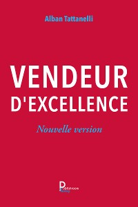 Cover Vendeur d'excellence