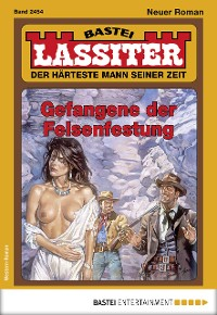 Cover Lassiter 2454 - Western