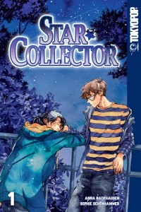Cover Star Collector, Volume 1