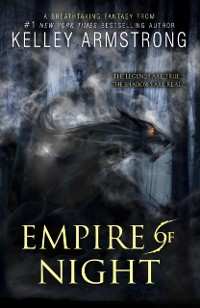 Cover Empire of Night